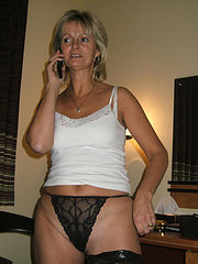 amateur husband directs white wife
