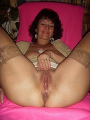 amateur wife talked into dp