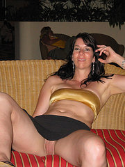 classic amateur wife tiana from california
