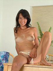 wasted amateur wife tricked into first bbc