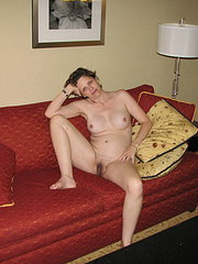massive amateur urban girth in wife
