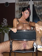 amateur wife bdsm displayed