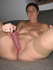 amateur white wife slave