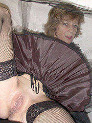 amateur mature wife hot