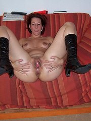 mature wife shared bi mmf amateur