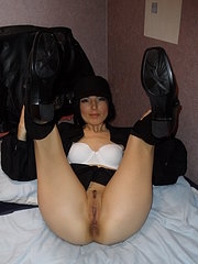 real amateur wife taking taking condom off bbc