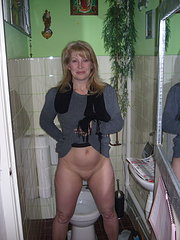 wife & mother in law amateur