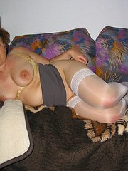 mature amateur wife and friend ffm