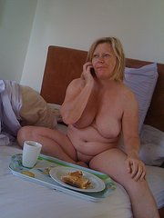 amateur mature white wife