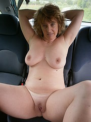 amateur wife takes a knot