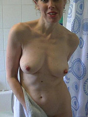 amateur wife with husbands boss