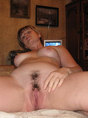 amateur wife meets the first time hump date