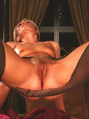 amateur hairy wife multiple creampies cuckold cleans