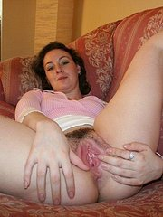 amateur wife loses all control