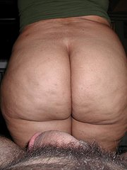 thin mature shaved amateur wife